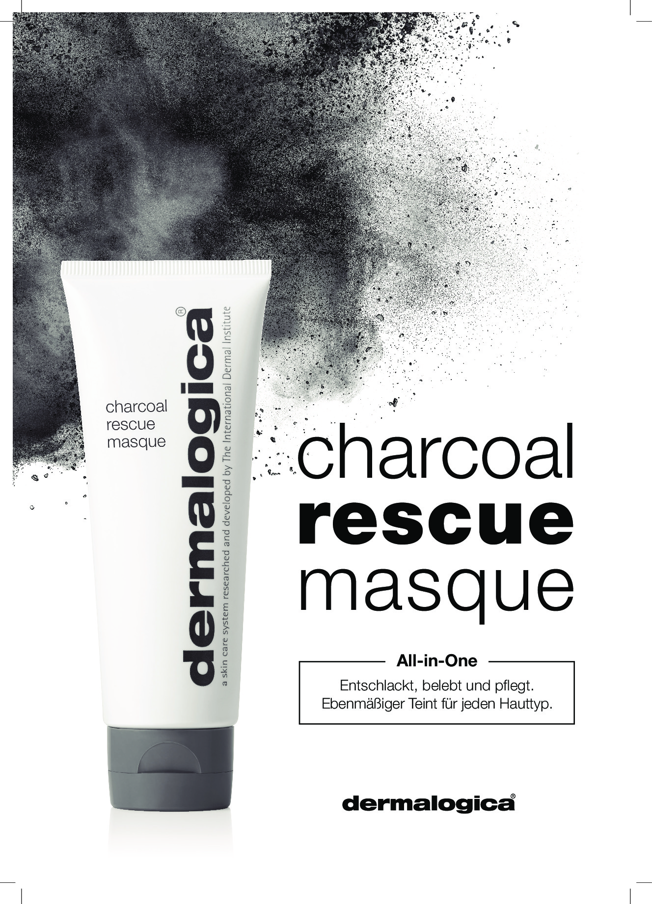 charcoal-masque